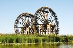 watermill 库存图片
