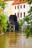 Watermill Royalty Free Stock Image