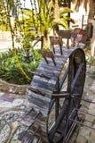 Watermill. Stockfoto