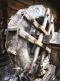 Watermill Imágenes de archivo libres de regalías