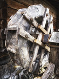 Watermill Imagens de Stock Royalty Free
