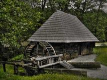 watermill Стоковые Изображения RF