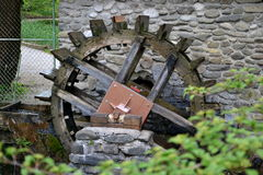watermill Stock Foto