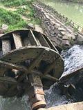 watermill Foto de archivo