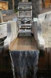 watermill lizenzfreie stockfotografie