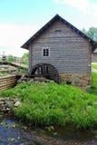 watermill 免版税库存图片
