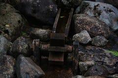 watermill Stockbild