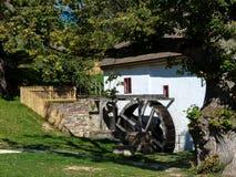 老watermill 图库摄影