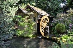 watermill Fotografia Stock Libera da Diritti