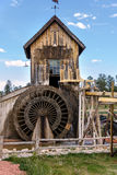 Watermill in Bryce Canyon royalty free stock images