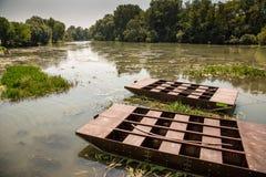Watermill Stock Photo