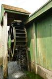 Watermolen - Holland, Michigan Stock Foto's