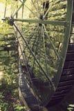 Watermolen in Kentucky Royalty-vrije Stock Afbeeldingen
