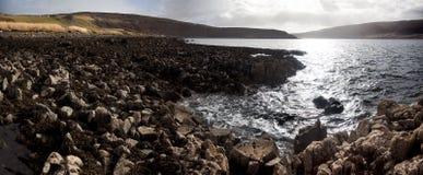 Waternish Beach Stock Photography