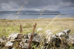 Waternish, Isle of Skye Royalty Free Stock Photography