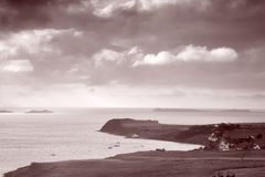 Waternish; Isle of Skye Stock Photography