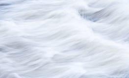 Wateronduidelijk beeld Stock Afbeeldingen