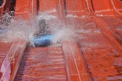 waterpark потехи Стоковые Фотографии RF