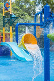 Waterpark. Stock Photography