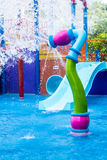 Waterpark. Royalty Free Stock Photos