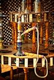 Waterpijp in Egypte Stock Afbeelding