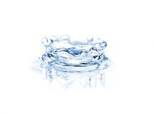 Waterplons Royalty-vrije Stock Afbeelding