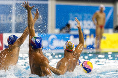 Waterpolo stock photos
