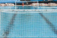 WATERPOLO GATES Royalty Free Stock Photo