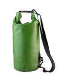 Waterproof bag Royalty Free Stock Image