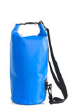 Waterproof bag Stock Photo