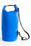 Waterproof bag Royalty Free Stock Images