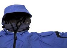 Waterproof breathable paddling jacket Stock Photography