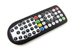 Waterproof TV remote control Stock Photo