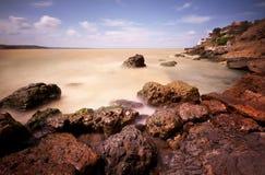 Waterscape Foto de archivo libre de regalías