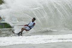 waterski ανταγωνισμού του 2011 ασι&al στοκ εικόνες με δικαίωμα ελεύθερης χρήσης