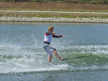 Waterski Stock Photography