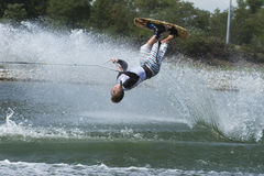Waterski Stock Images
