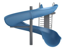 Waterslide Stock Images