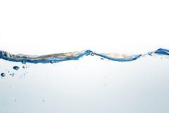 Waterspiegel Stock Afbeeldingen