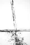 watersplash obraz royalty free