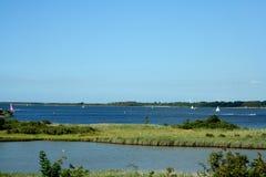Free Watersport And Leisure On The Veerse Meer Stock Image - 115997421