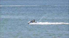 Watersports лыжи двигателя сток-видео