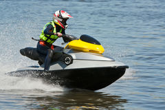 Watersports Royalty Free Stock Photo