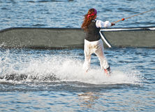 Watersports Royalty Free Stock Image