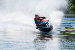 Watersports Stockbilder