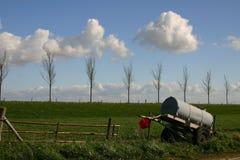 watertank стоковое фото rf