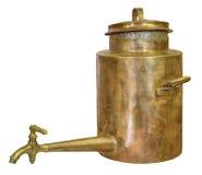 Watertank Royalty-vrije Stock Fotografie