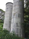 Watertank stock afbeelding