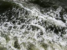 Watertextuur voor achtergrond Royalty-vrije Stock Fotografie