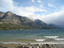 Waterton Royalty Free Stock Images